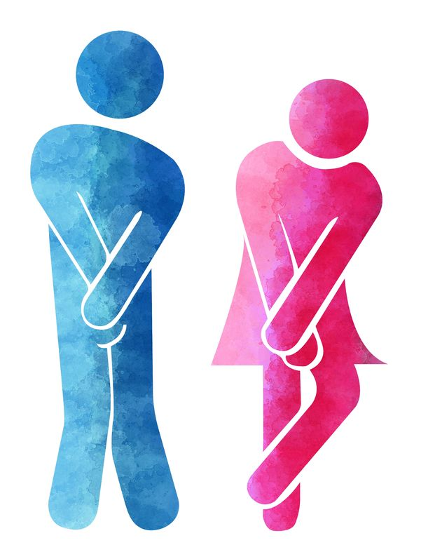 incontinence personal training