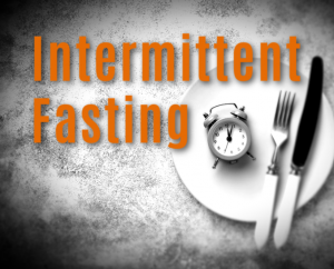 Intermittent Fasting Image