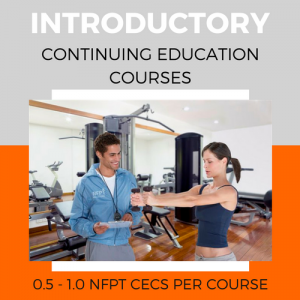 introductory continuing education