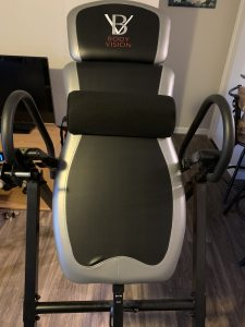 Inversion Table 1