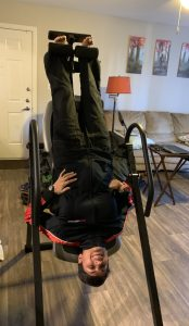 Inversion Table 2