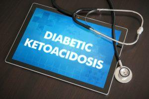 Diabetic Ketoacidosis (endocrine Disease) Diagnosis Medical Conc
