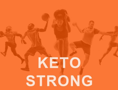 Keto Strong: Training the Keto Client