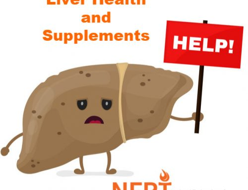 Liver Health Awareness: The Risks of Supplement Toxicity