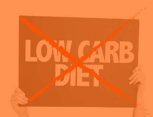 Consequences of a Low-Carb Intake
