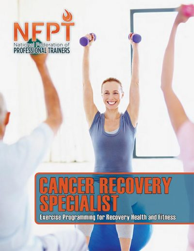 Cancer Recovery Specialist Manual