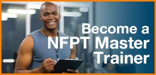 Become a NFPT Master Trainer