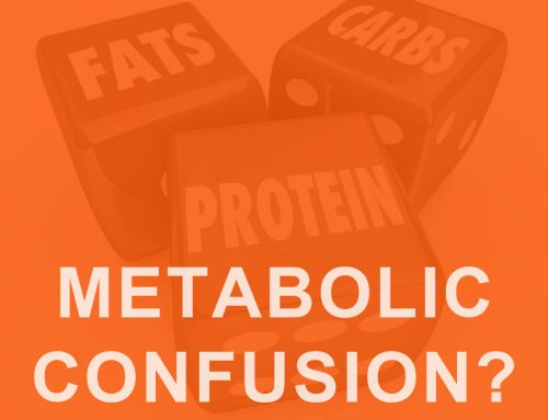 Metabolic Confusion: Conquering the Carb-Cycling Challenge