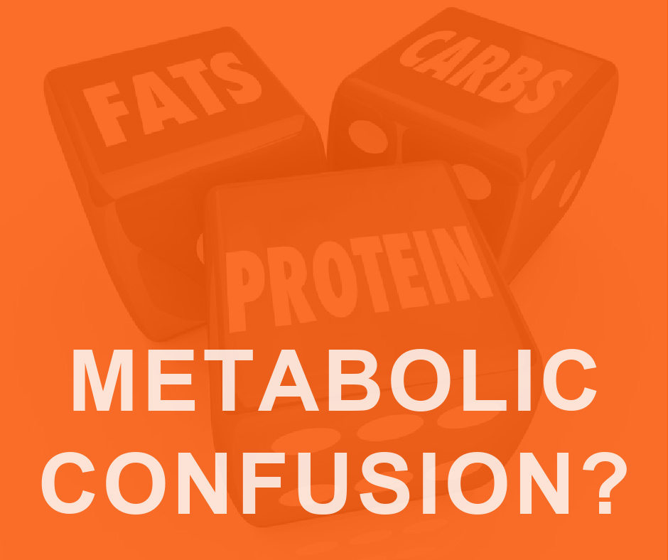 Metabolic Confusion FEATURED