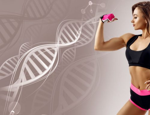 Metabolism and Muscles: Is The Effect As Dramatic As We'd Like To Believe?