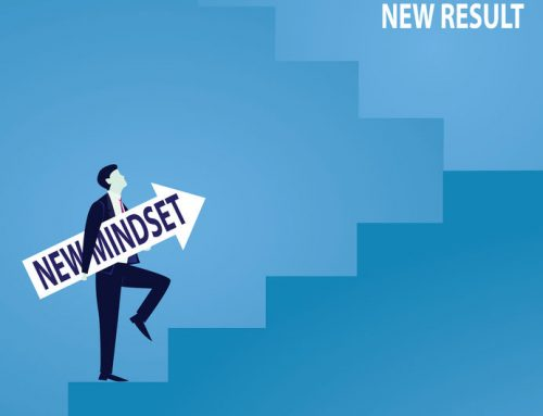 Mindset Shifts for Weight Loss Success