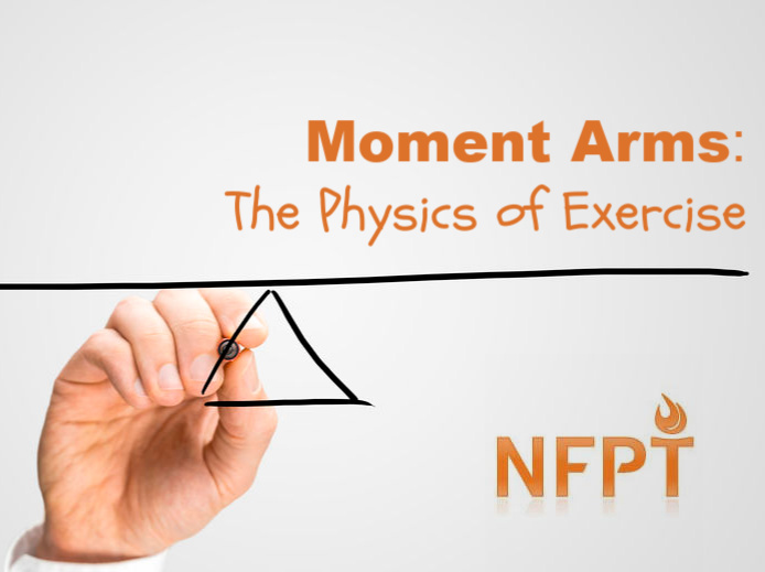 Moment Arm Logo