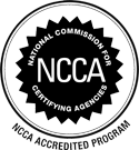 NCCA Accredited personal trainer certification