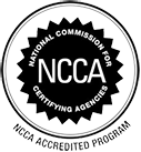 ncca accredited