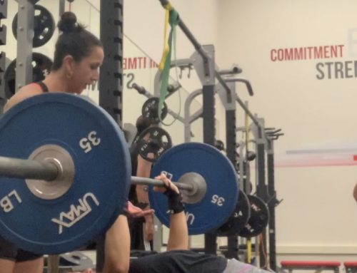 Negative Lifting For Strength and Hypertrophy: Creative Progressive Overload