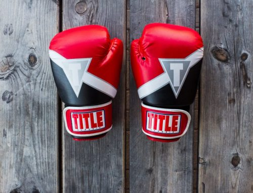 Fitness Benefits of Boxing