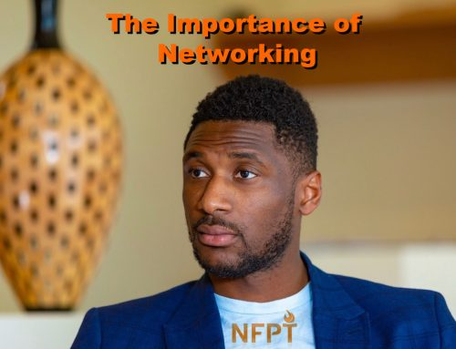 The Importance of Networking in the Fitness Industry
