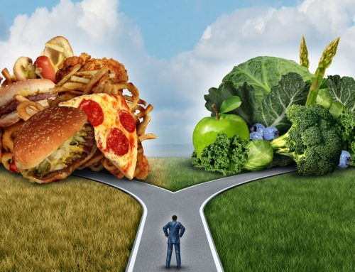 """Dieting"" vs ""Normal Eating"": Why Clients Make a Distinction"