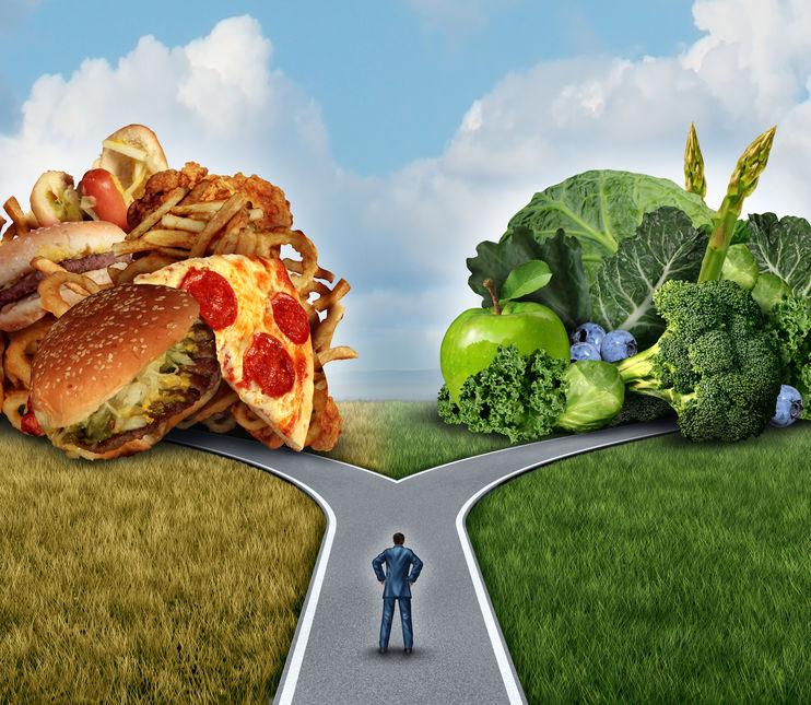Dieting Decision