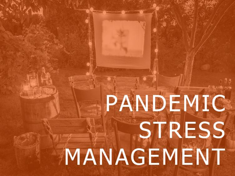 Pandemic Stress