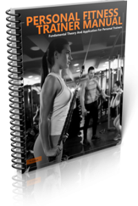 The Role Of A Personal Trainer Education And Certifications An Educated Trainer Makes For Happy And  Successful Clients Certification Is The Foundation For Your Long Term  Career And