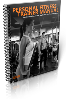 personal trainer manual