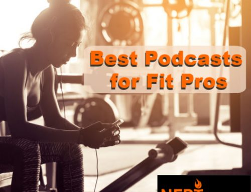 The Best Podcasts for Fitness Professionals