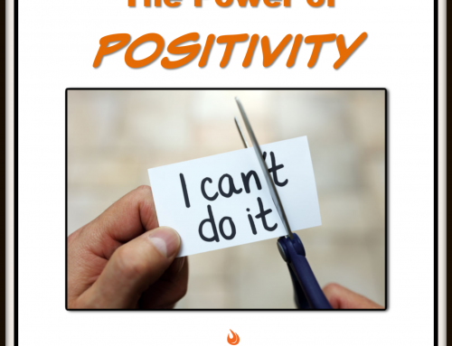 The Power of Positivity: Inspiring Fitness Clients to Succeed