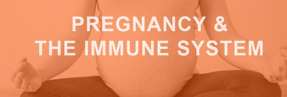 Pregnancy And Immune