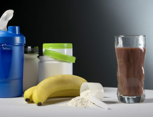 Fueling For Success: Pre and Post Workout Meals