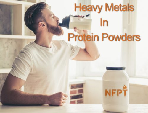 Heavy Metals In Protein Powders: Are They Safe to Consume Regularly?