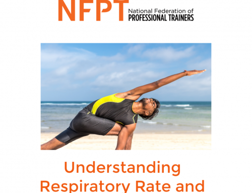 Understanding Respiratory Rate and Exercise