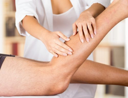 Scope of Practice for the Fitness Professional: Massage Therapy