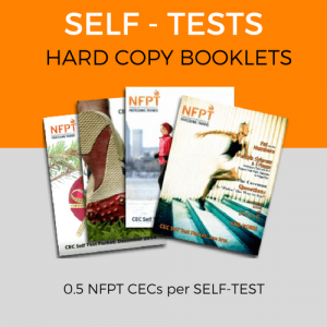 Self Test Packets
