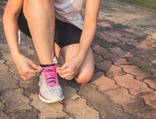 Shin Splits: Why Your Lower Legs May Hurt and What to Do