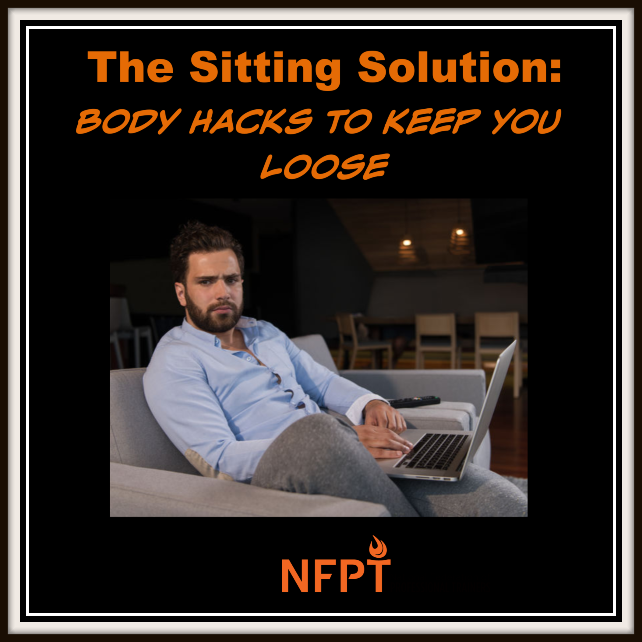 Sitting Solution