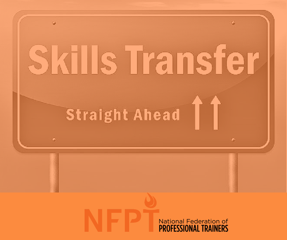 Skills Transfer Featured