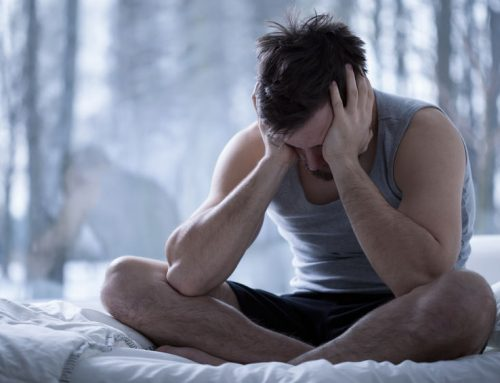How Sleep Deprivation Is Related To Injury