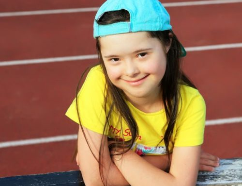 The Importance of Activity for Children with Special Needs