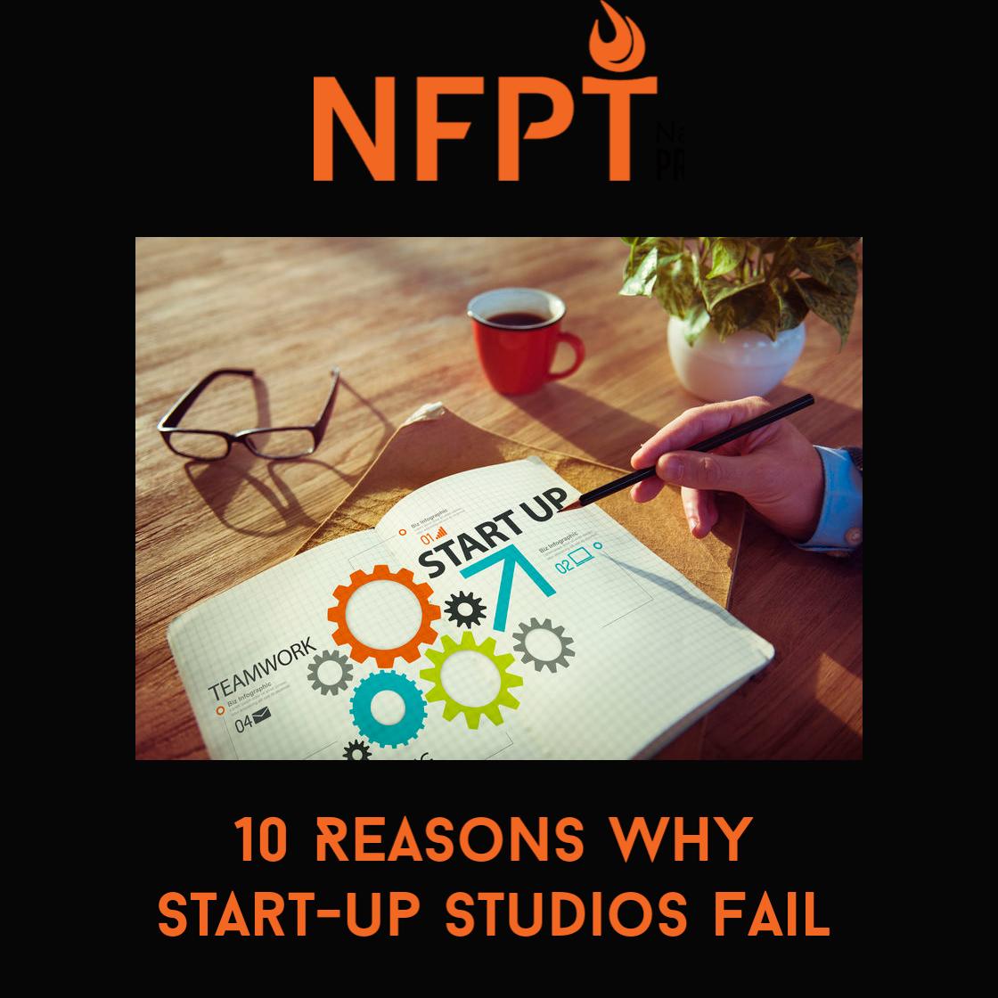 Start Up Fail