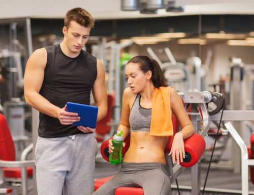 Periodization for Personal Training Clients