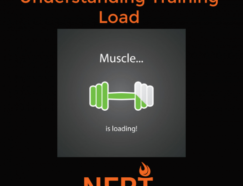 Training Load Territory: A Measure of Intensity