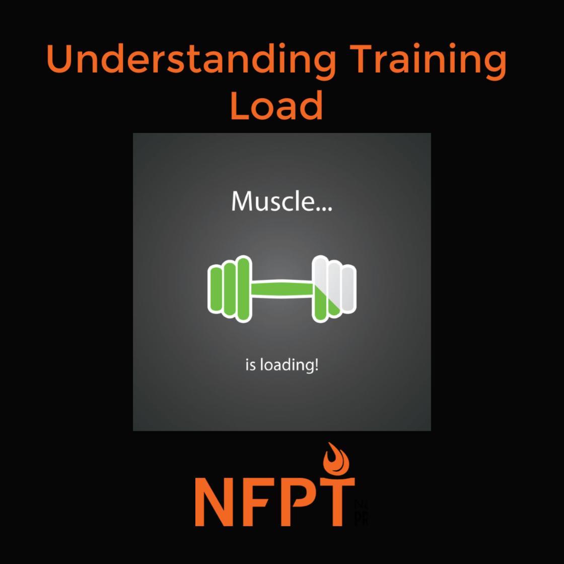 Training Load
