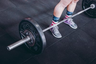 common exercise form mistakes