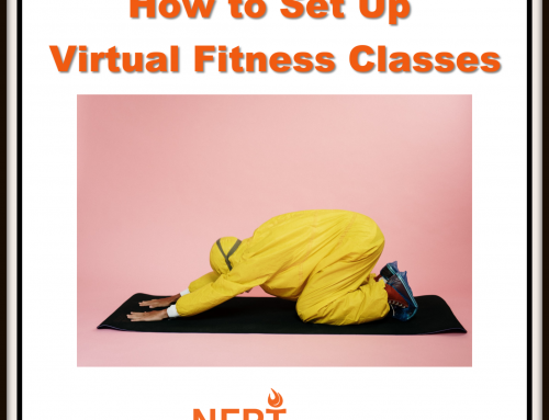 How to Set up Virtual Fitness Classes