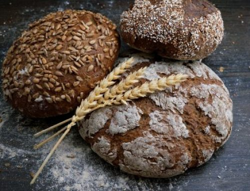 Celiac Disease vs. Non-Celiac Gluten Sensitivity