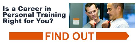 Is a career in Personal Training right for you?